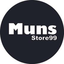 Logo muns store99