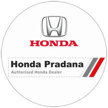 Logo Honda Pradana Sawangan