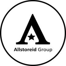 Logo Allstore Indonesia