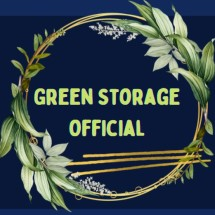 Logo Green Storage Official