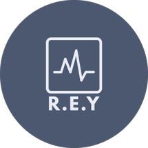 Logo Rey Medical