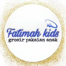 Logo fatimah kids