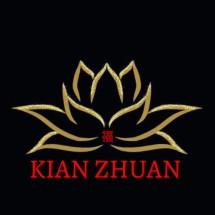 Logo Toko Kian Zhuan