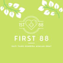 Logo First88