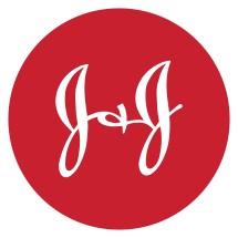 Logo Johnson & Johnson Personal Care