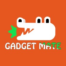 Logo gadget mate