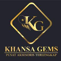Logo Khansa Gems