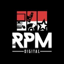 Logo RPM Digital