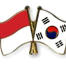 Logo Korea Grosir Maket