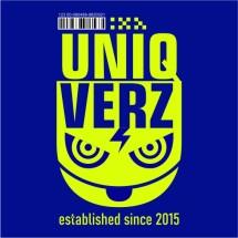 Logo uniqverz
