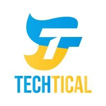 Logo Techtical Computer