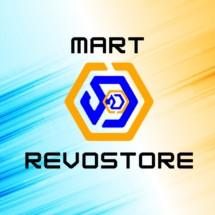 Logo REVOSTORE Mart