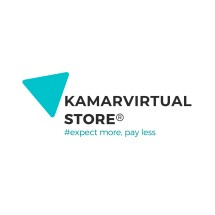 Logo kamarvirtual Store