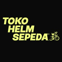 Logo Toko Helm Sepeda Resmi