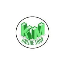 Logo KM_onlinshop