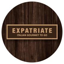 Logo Expatriate Gourmet To Go