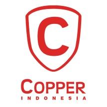 Logo Copper Indonesia