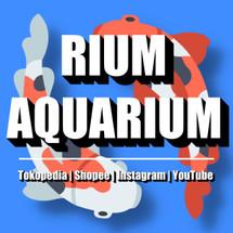 Logo Rium Aquarium