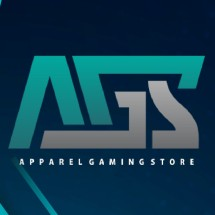 Logo Apparel Gaming