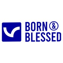 Logo Born and Blessed