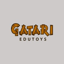 Logo Gatari Edutoys