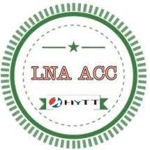 Logo LNA ACC