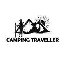 Logo camping traveller