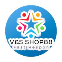 Logo V&S Shop88