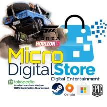 Logo Micro Digital Store