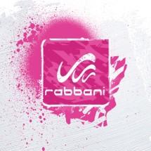 Logo Rabbani Official