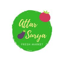 Logo Attar Surya