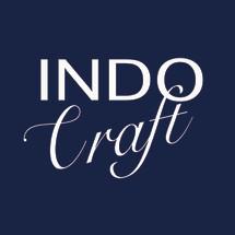 Logo Indocraft & souvenir