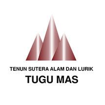 Logo Tenun Tugu Mas