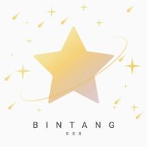 Logo bintang888