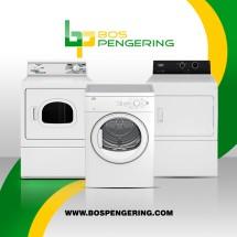 Logo Bos Pengering