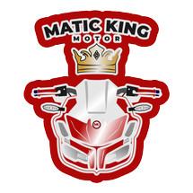 Logo MaticKingMotor