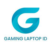 Logo Gaming Laptop ID