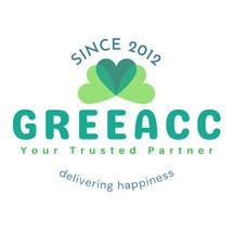 Logo Greeacc