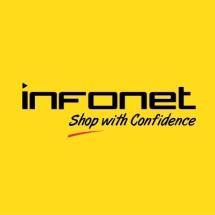 Logo Infonet Official Store