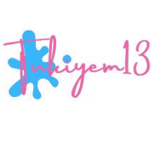 Logo tukiyem13 depok