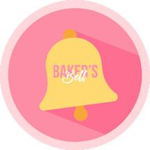 Logo Baker's Bell Official