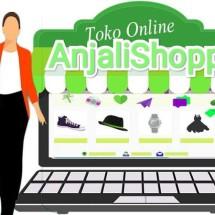 Logo AnjaliShopp