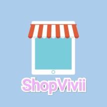 Logo ShopVivii