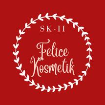 Logo SK-II Felice Kosmetik