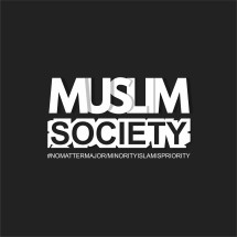 Logo MUSLIM SOCIETY