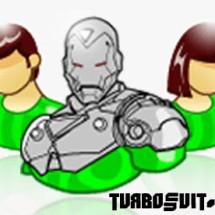 Logo TURBOSUIT