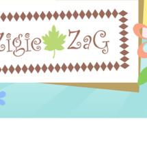 Logo ZigieZag OnlineShop