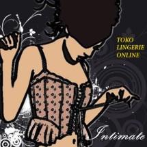 Logo Toko Lingerie Online