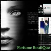 Logo Butik Perfume