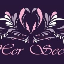 Logo Her Secret